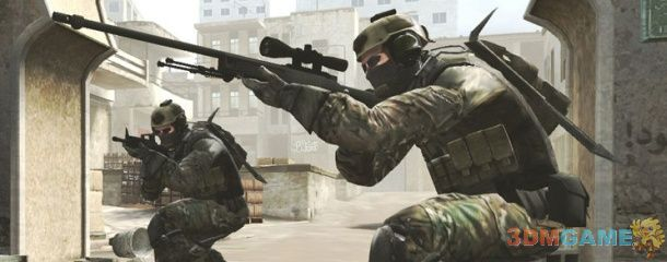 《反恐精英:全球行动》beta测试悄然进行中