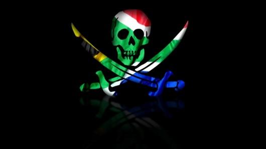 GTA居首位 南非盗版游戏下载排行榜