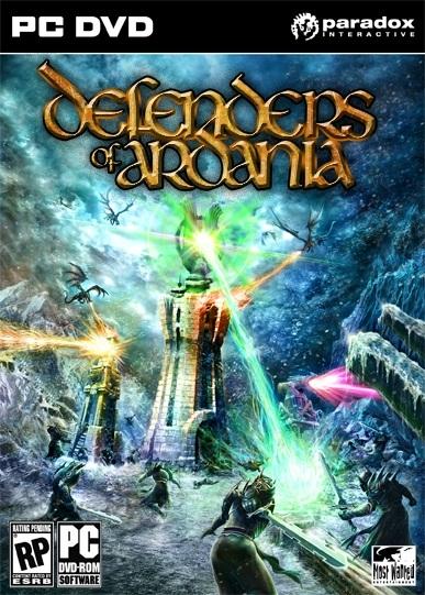 <b>好玩的塔防 3DM《阿达尼亚的守护者》破解版下载</b>
