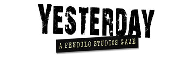 2D画风冒险游戏《昨天》本月发布 最新截图放出