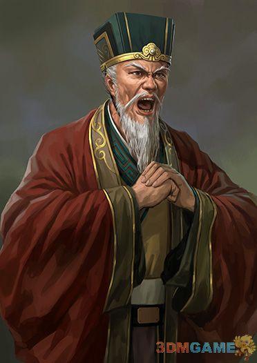 <b>《三国志12》今日武将介绍 张昭大声疾呼</b>