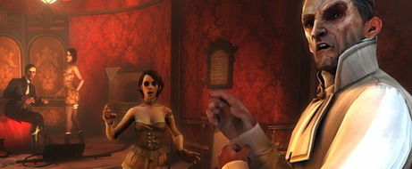 <b>隐匿尾行肉搏 《耻辱》将让玩家获得多样化选择</b>