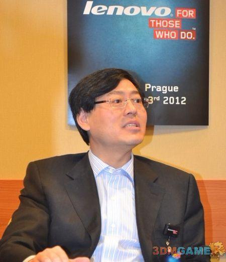 杨元庆替联想摇旗呐喊:联想做的智能电视就是PC