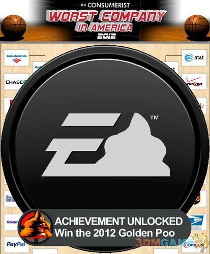 《EA事件谈》之一:动视、索尼、Bethesda敢笑吗?