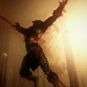 《战神:升天》最新单人游戏情报