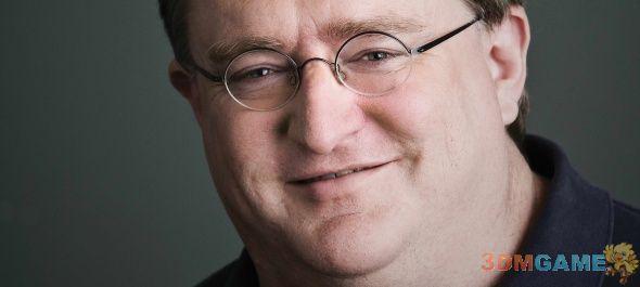 Gabe Newell透露Valve不雇佣职业经理人的好处