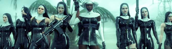 <b>《杀手5:赦免》与修女火拼关卡迫于玩家反应而作出修改</b>