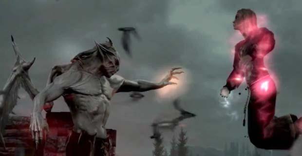 "<b>非常强大 《上古5》DLC""黎明守卫""技能树信息</b>"