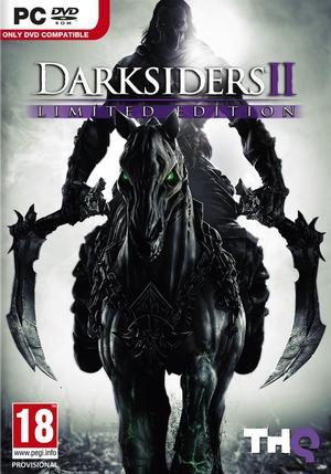 《暗黑血统2》PC破解版下载 在死神面前颤抖吧!