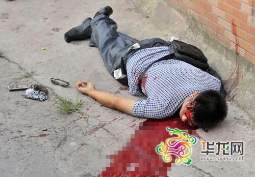 重庆悍匪周克华今晨被击毙 8年间残忍杀害10人