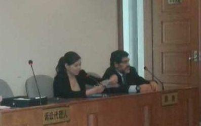 球王马拉多纳亲自出庭 起诉国内网游公司侵权