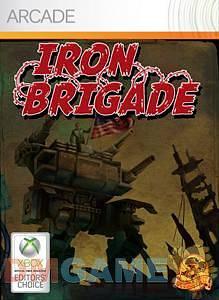 3DMGAME制作《铁旅(Iron Brigade)》汉化发布