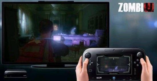 《僵尸U》开发秘闻视频放出 育碧赞扬Wii U控制器