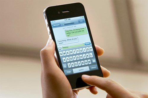 女网友借iPhone4不还 遭追讨后寄四颗苹果抵债