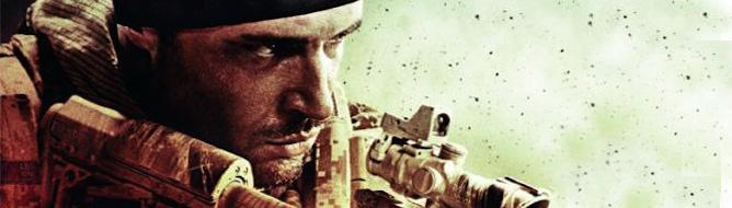 《荣誉勋章:战士》陷窘境 竞争力略差不被看好