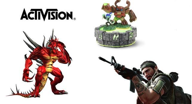2019年动视的妙计与昏招 若不改进来年EA必翻盘