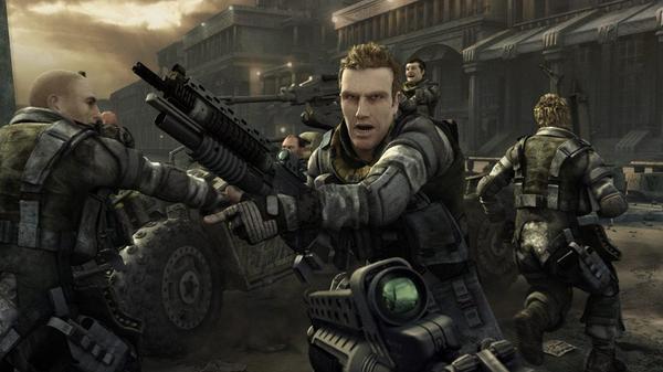 <b>索尼不可撼动 《杀戮地带4》将登上PS4并获4K桂冠</b>