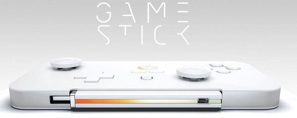U盘大小游戏主机仅售500元 还能与手柄合体!