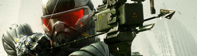 Crytek大谈《孤岛危机》游戏性 孤岛4将不是FPS