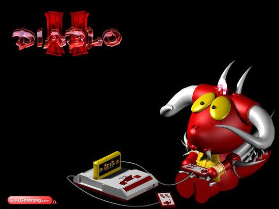 玩家称《暗黑3》是史上最好ARPG 暗黑2已成过往