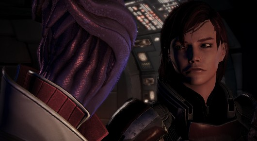 《质量效应3》还有DLC!扩展游戏世界将更受欢迎
