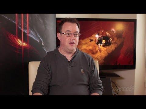 《暗黑3》制作总监离队 会对暗黑3后期产生影响?