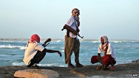 """时运不济海盗也""""无奈""""!索马里海贼王宣布退休"""