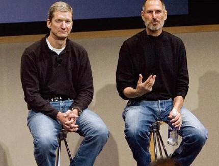iPhone 6不會火爆的6大理由:沒有喬布斯蘋果變味