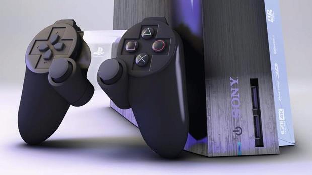 Xbox3硬件更胜PS4一筹 是硬件就要比系统资源!