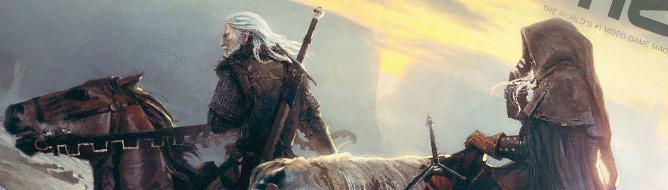 《巫师3:狂猎》走沙盒路线 场景比天际大20%