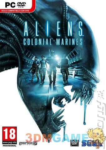 3DM全国首发!《异形:殖民军》PC正式版下载放出