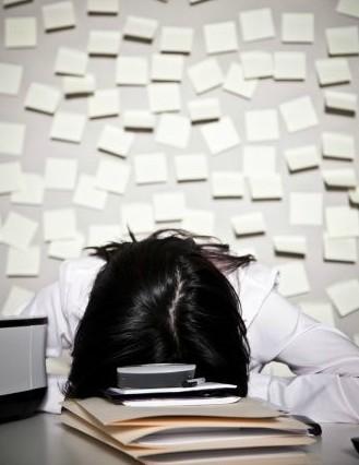 节后郁闷综合症:上班第一天是挣扎迟到还有抑郁