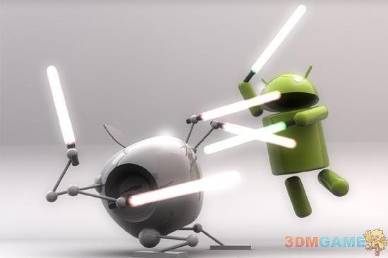 苹果创新乏力 已经被谷歌抢了最酷科技公司风头