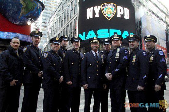 纽约警方成立特别小组 专抓iPhone iPad盗贼