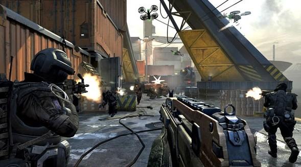 前FBI分析师:视频游戏并非暴力之源 只是火上浇油
