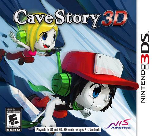 外媒评3DS游戏12佳 两年积攒佳作无数无愧好平台