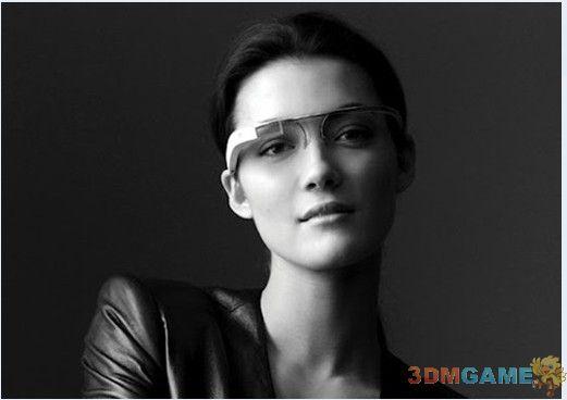"""谷歌眼镜""""纯爷们定位""""被指得罪美国女性消费者"""