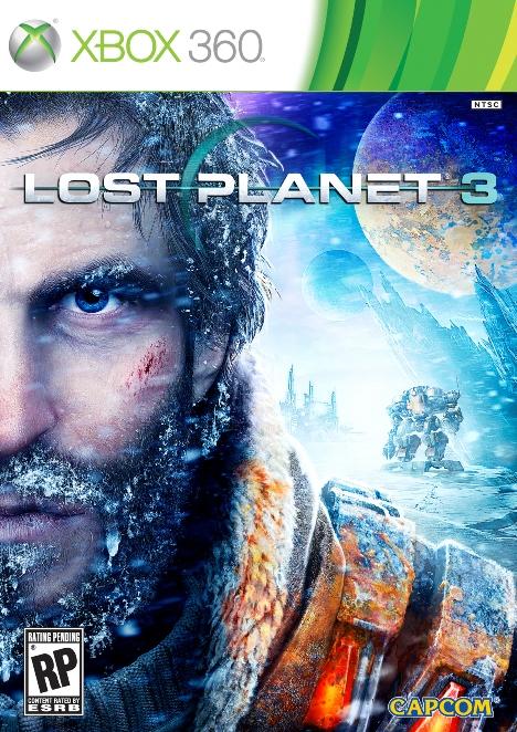 《失落的星球3》封面与游戏新图 虚幻3画质堪比CE