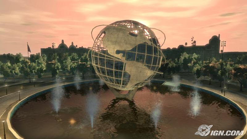 《侠盗猎车4(GTA4)》图片