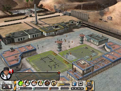 《监狱大亨4》 免安装中文版