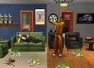 《模拟人生2:公寓生活(The Sims 2: Apartment Life)》游戏图片(4)
