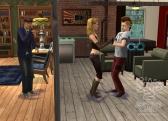 《模拟人生2:公寓生活(The Sims 2: Apartment Life)》游戏图片(7)