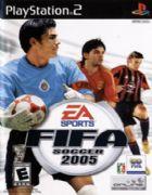 FIFA足球2005