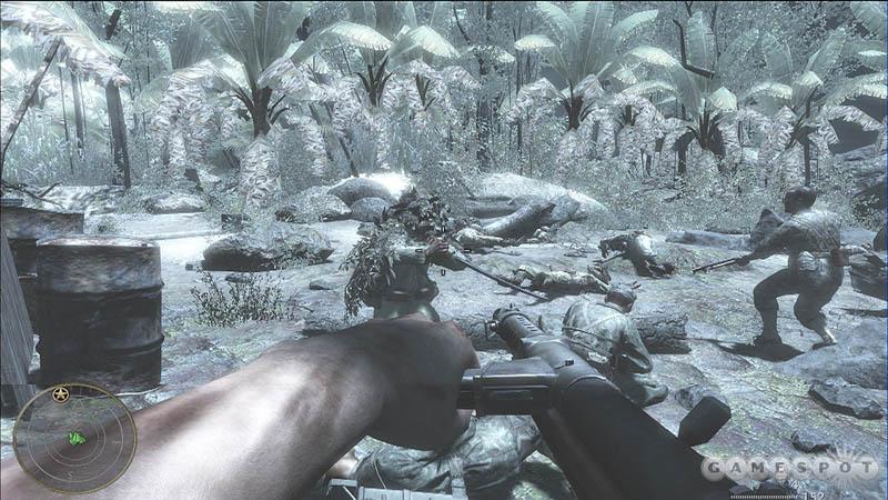 使命召唤5:世界战争插图2