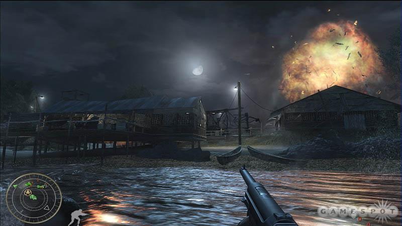 使命召唤5:世界战争插图3