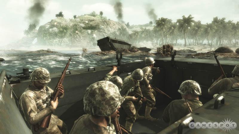 使命召唤5:世界战争插图5