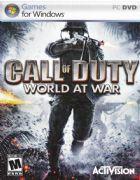 使命召唤5:世界战争