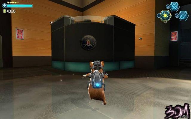 豚鼠特工队图文详细攻略 豚鼠特工队全流程攻略图片