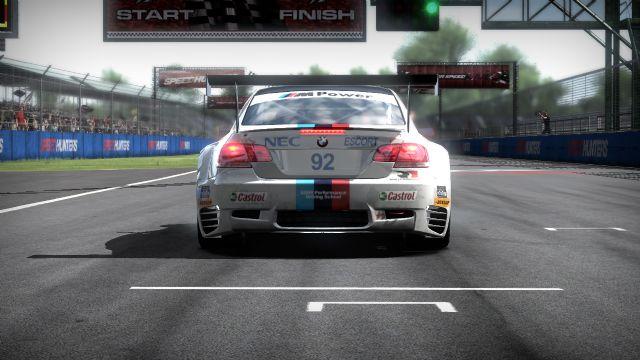 《极品飞车13:变速》封面车展:宝马M3 GT2