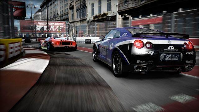 《极品飞车13:变速》PC版系统配置需求公布